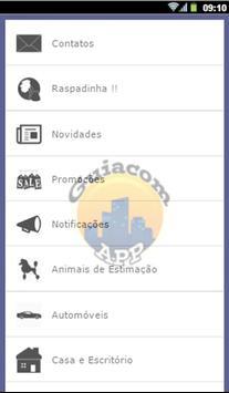 Guiacomapp apk screenshot