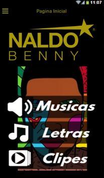 Naldo poster