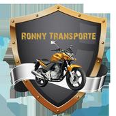 Ronny transporte icon