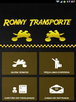 Ronny transporte screenshot 3