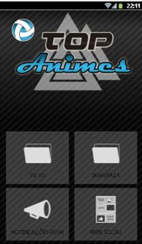 Top Animes apk screenshot