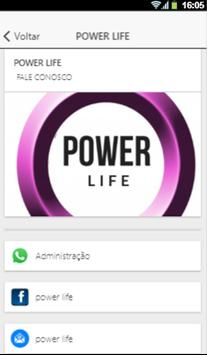 Power Life screenshot 2