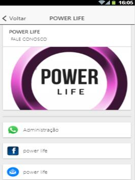 Power Life screenshot 7