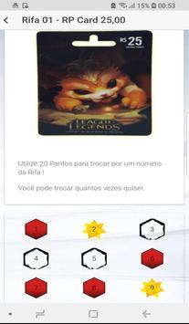 Pimpimenta Skins screenshot 1