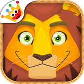 Africa Games for Kids icon