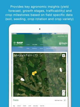 Maglis Farm Navigator screenshot 3