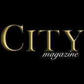 CITY MAGAZINE icon