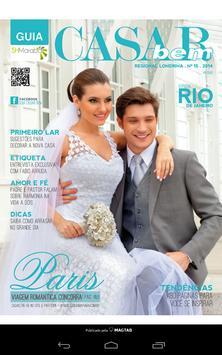 Guia Casar Bem poster