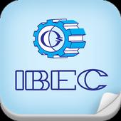 IBEC Biblioteca icon