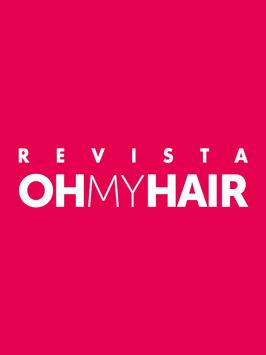 Oh My Hair poster