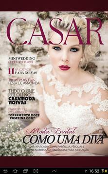 Revista CASAR poster