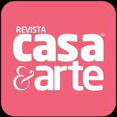 Revista Casa&Arte icon