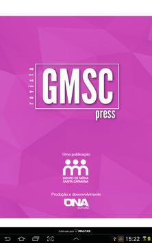 Revista GMSC Press poster