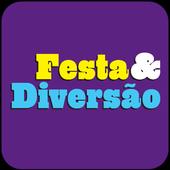 Revista Festa & Diversão icon