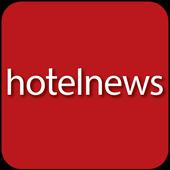 Revista Hotelnews icon
