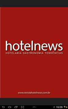 Revista Hotelnews poster