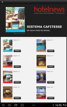 Revista Hotelnews apk screenshot
