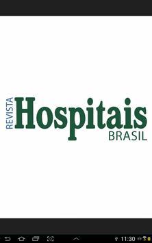 Hospitais Brasil poster