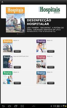 Hospitais Brasil apk screenshot