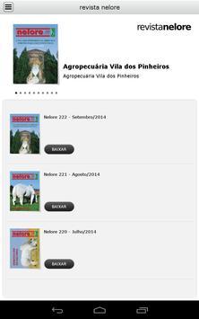 Revista Nelore apk screenshot