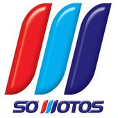 Revista So Motos icon