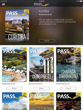 Revista Pass apk screenshot