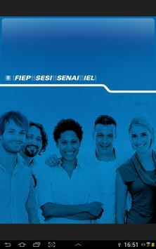 Sistema Fiep poster