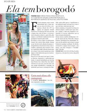 Revista You Fashion screenshot 4