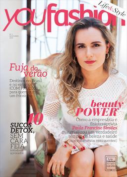 Revista You Fashion screenshot 5