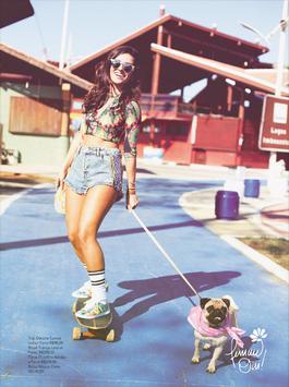 Revista You Fashion screenshot 9