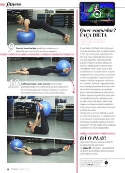 Revista You Fashion screenshot 15