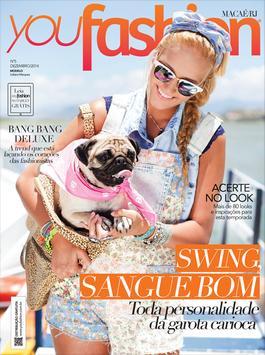 Revista You Fashion apk screenshot