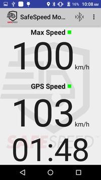 SafeSpeed Monitor screenshot 6