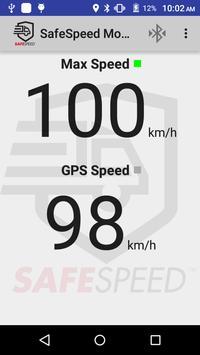 SafeSpeed Monitor screenshot 2