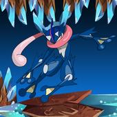 Greninja Monster Evo icon