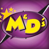 M&Ds icon
