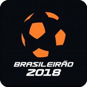 ESTATÍSTICAS BRASILEIRÃO 18 - Detone no Cartola!!! icon