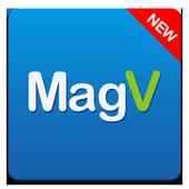 MagV看雜誌 - 雜誌看到飽 icon