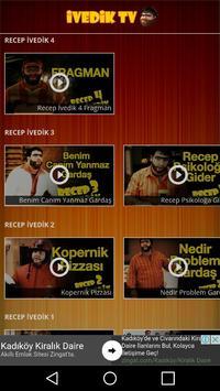 İvedik TV screenshot 1