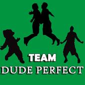 Team Dude Perfect icon