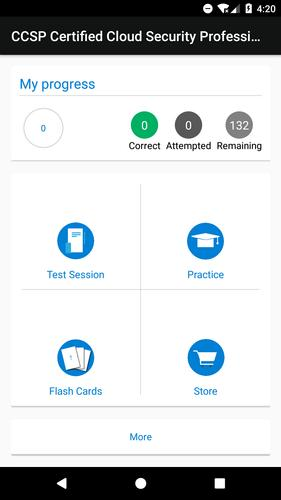 CCSP: Certified Cloud Security Professional APK Download - Free ...