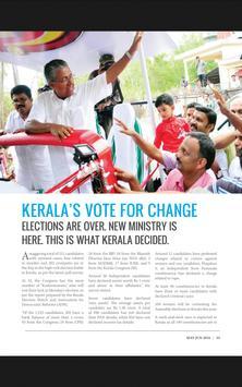 Cochin Herald apk screenshot