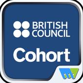 Cohort icon