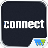 connect (English) icon