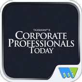 Corporate Professional Today icon