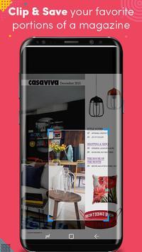 Casaviva screenshot 1