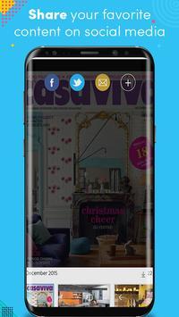Casaviva screenshot 3