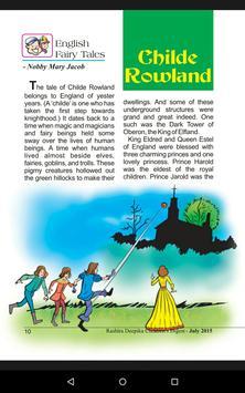 Children's Digest apk screenshot