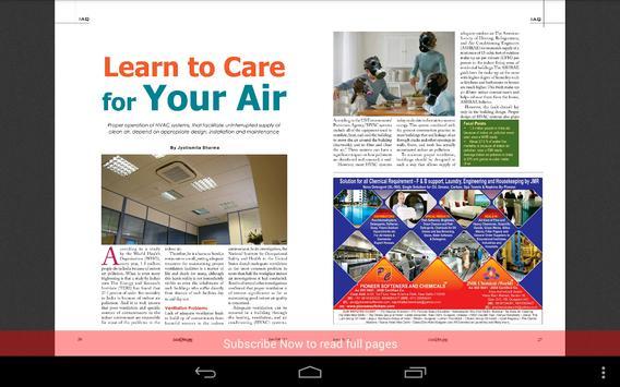 Clean & Hygiene Review screenshot 7