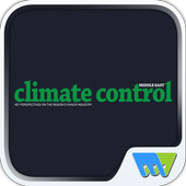 Climate Control Middle East icon